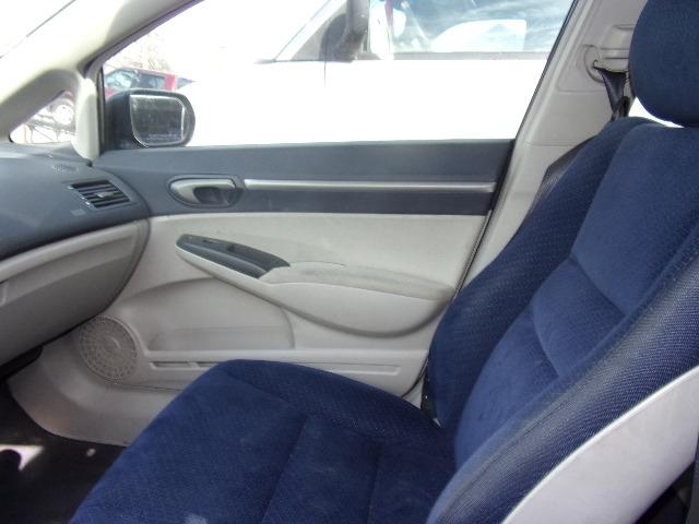 Honda Civic Hybrid 2008 price $2,495