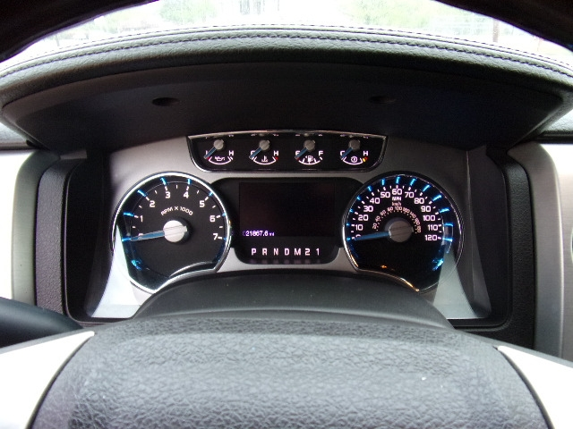 Ford F-150 2013 price $29,500
