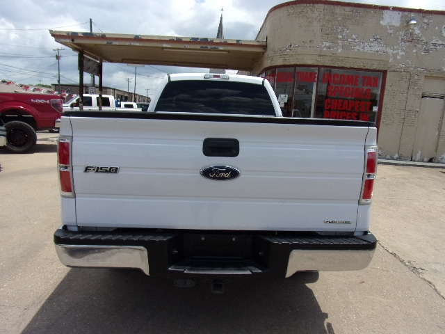 Ford F-150 2014 price $5,995