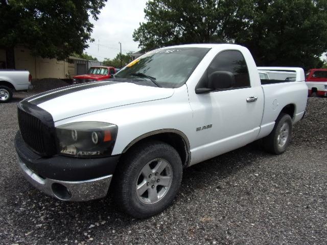 Dodge Ram 1500 2008 price $3,995