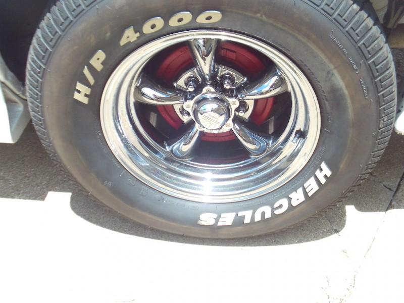 Chevrolet Camaro RS 1992 price $8,995