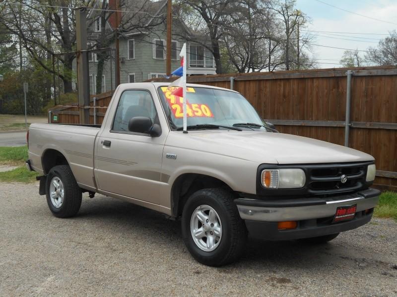 1997 mazda b2300 regular cab 5 speed pk inventory trucks Mazda Miata Rear Suspension additional photos