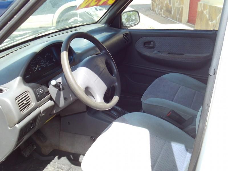 Kia Sportage 1997 price $3,450
