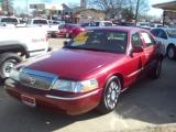 Mercury Grand Marquis 2003