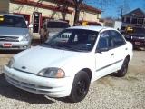 Chevrolet Metro 2000