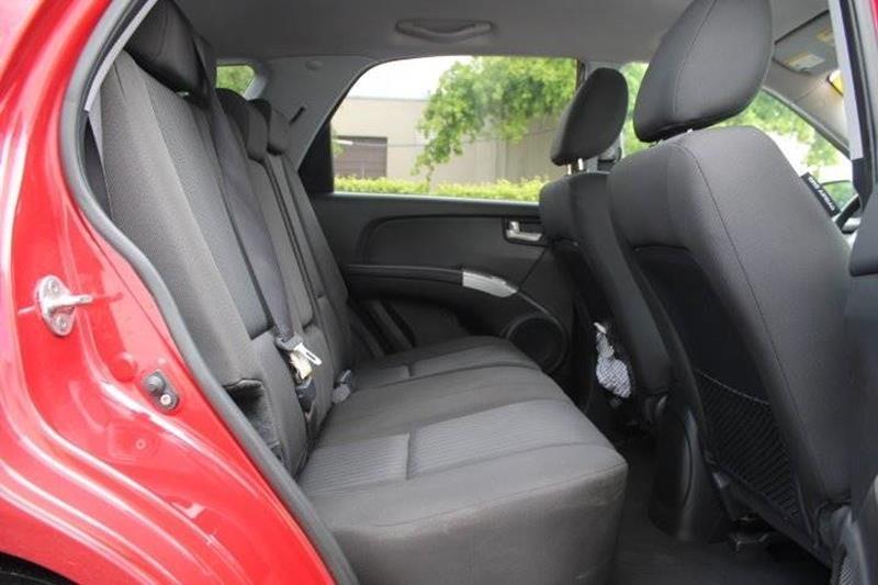 Kia Sportage 2010 price