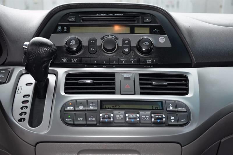 Honda Odyssey 2010 price $5,699