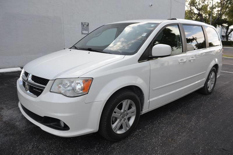 Dodge Grand Caravan 2011 price $5,699