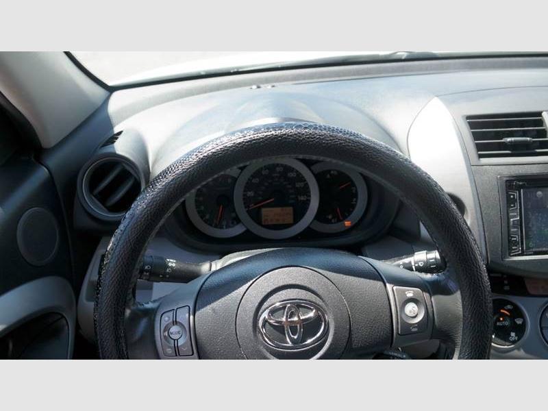 Toyota RAV4 2008 price Call for Pricing.