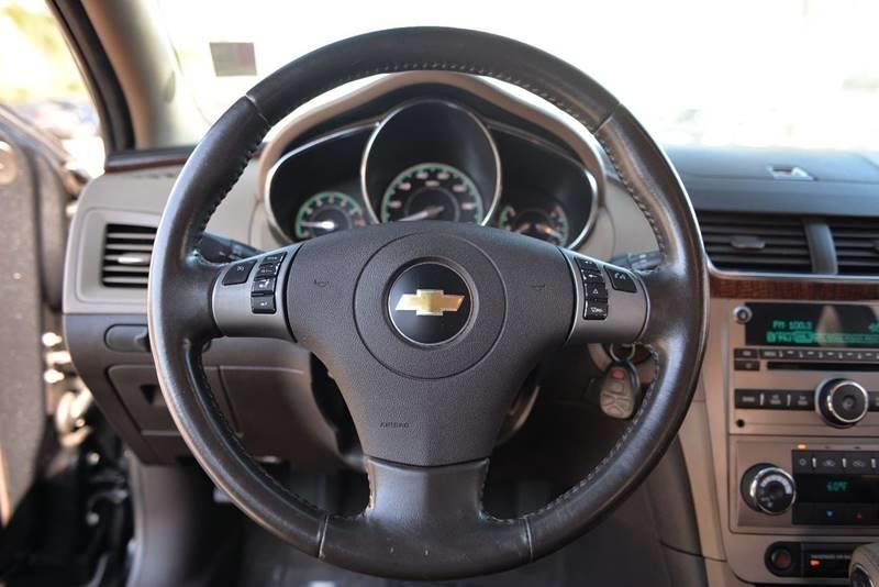 Chevrolet Malibu 2011 price $3,999