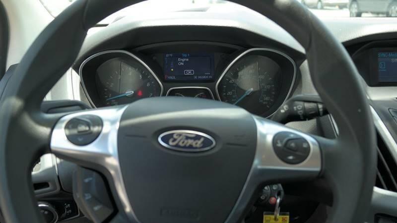 Ford Focus 2014 price $6,699