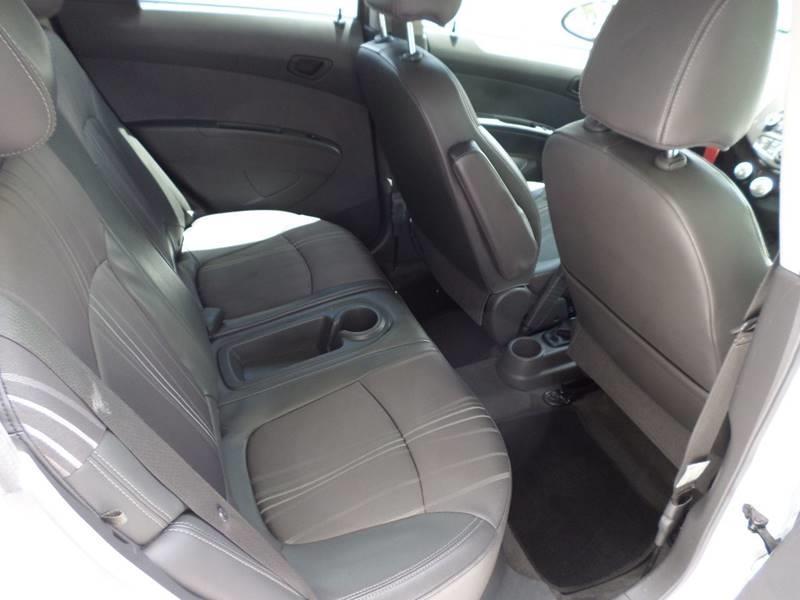 Chevrolet Spark 2013 price $3,999