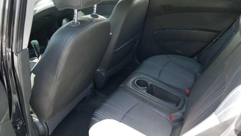 Chevrolet Spark 2013 price $4,999