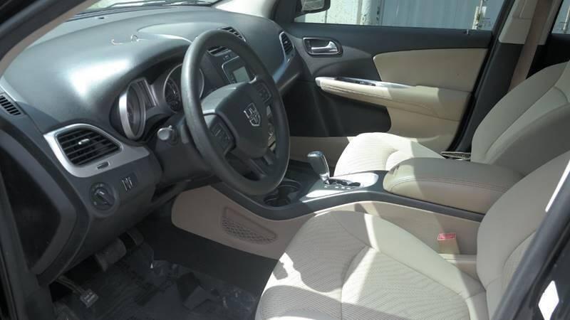 Dodge Journey 2014 price $5,999