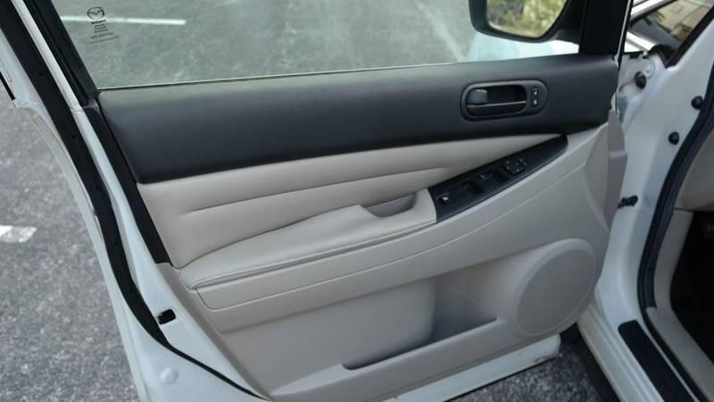 Mazda CX-7 2011 price $7,499