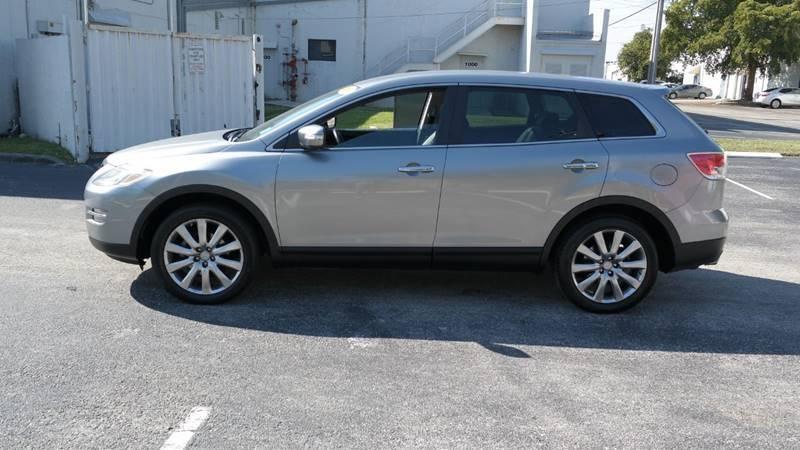 Mazda CX-9 2009 price $4,999