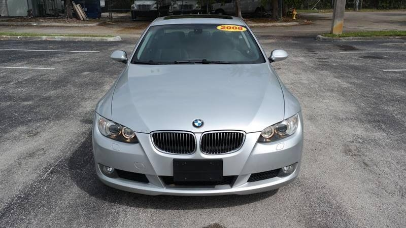 BMW 3 Series 2008 price $7,999