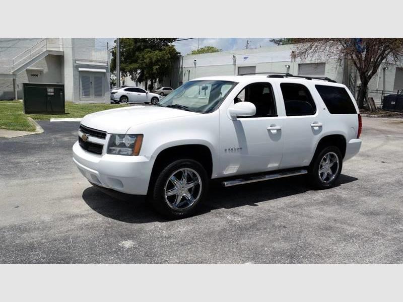 Chevrolet Tahoe 2009 price $11,999