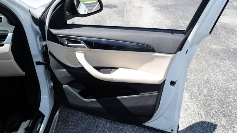 BMW X1 2016 price $14,999