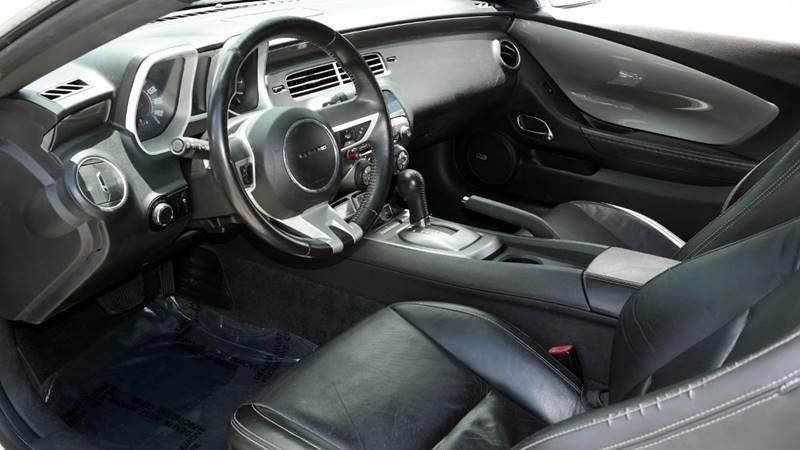 Chevrolet Camaro 2010 price $7,999