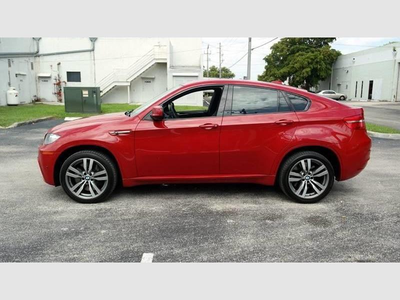 BMW X6 M 2012 price $24,999