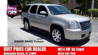 GMC Yukon 2009