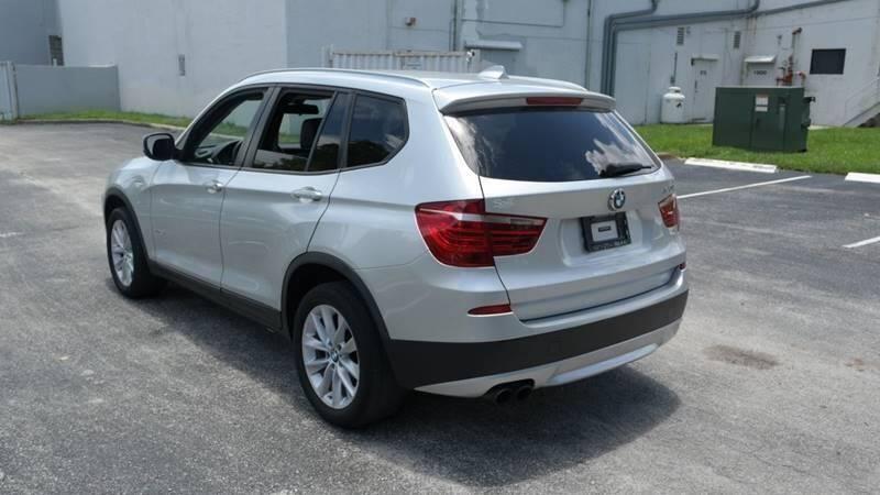 BMW X3 2013 price $9,999
