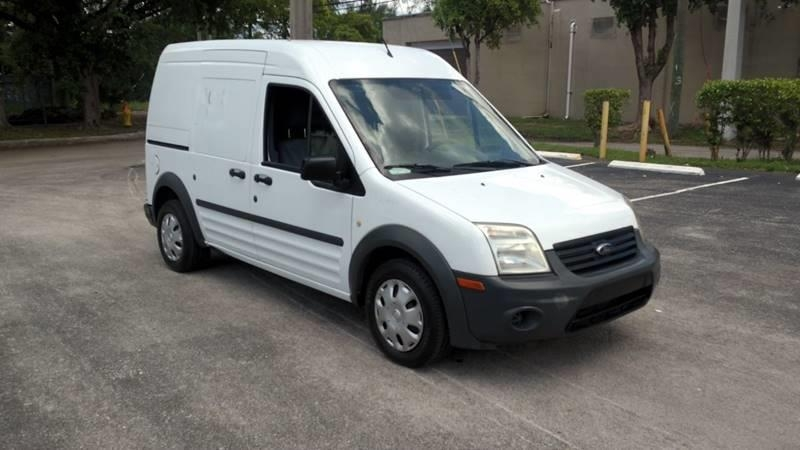Ford Transit Connect 2012 price $5,999