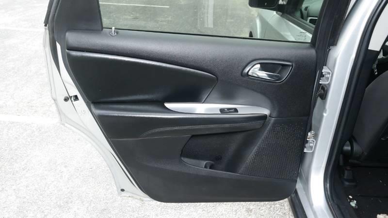 Dodge Journey 2014 price $6,999