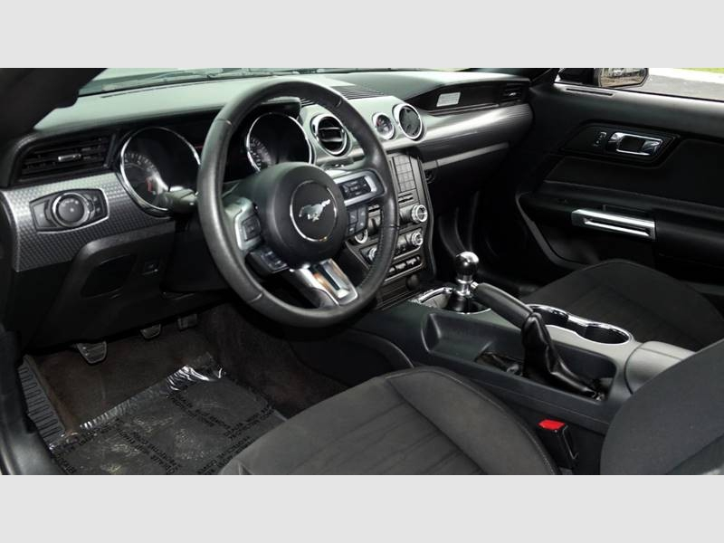 Ford Mustang 2016 price $16,999
