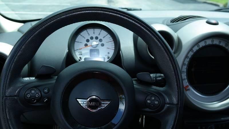 MINI Cooper Countryman 2011 price $6,699