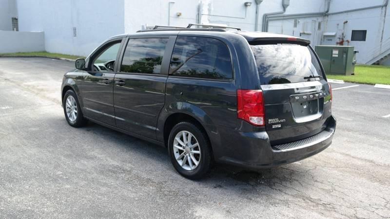Dodge Grand Caravan 2013 price $7,899