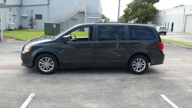 Dodge Grand Caravan 2013 price $6,999