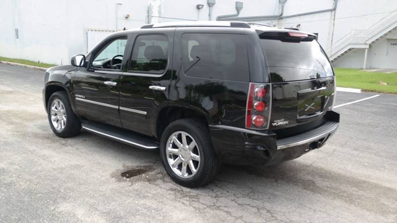 GMC Yukon 2013 price $14,999