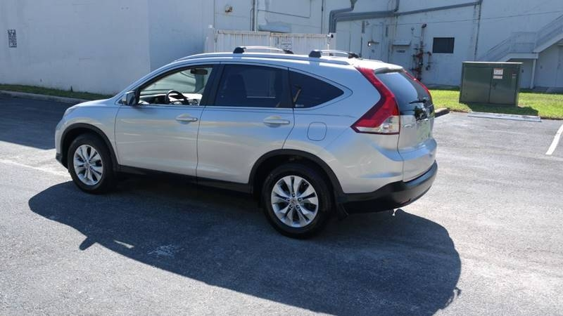 Honda CR-V 2012 price $11,499