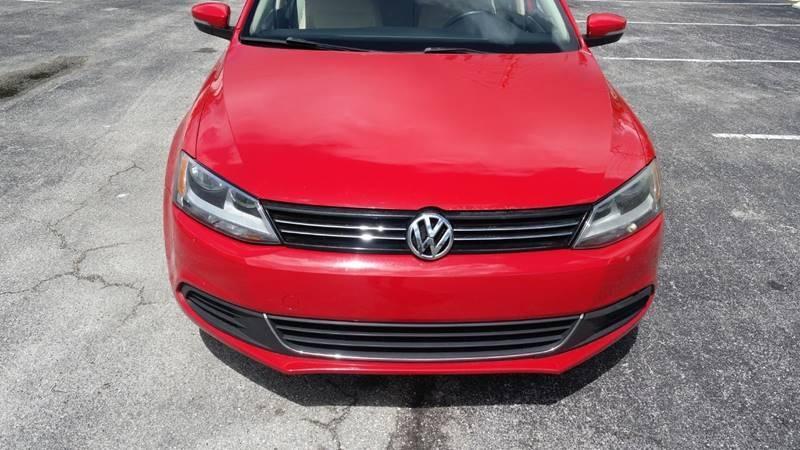 Volkswagen Jetta 2014 price $4,499