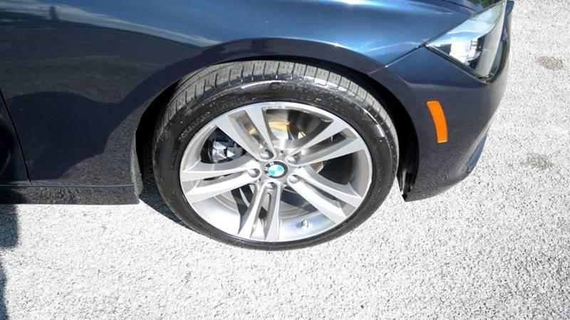 BMW 3 Series 2016 price $13,499