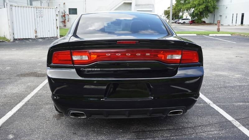 Dodge Charger 2012 price $6,999