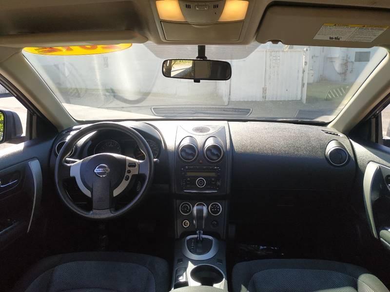 Nissan Rogue 2012 price $5,499
