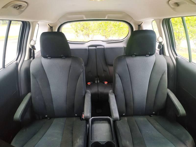 Mazda MAZDA5 2013 price $6,499