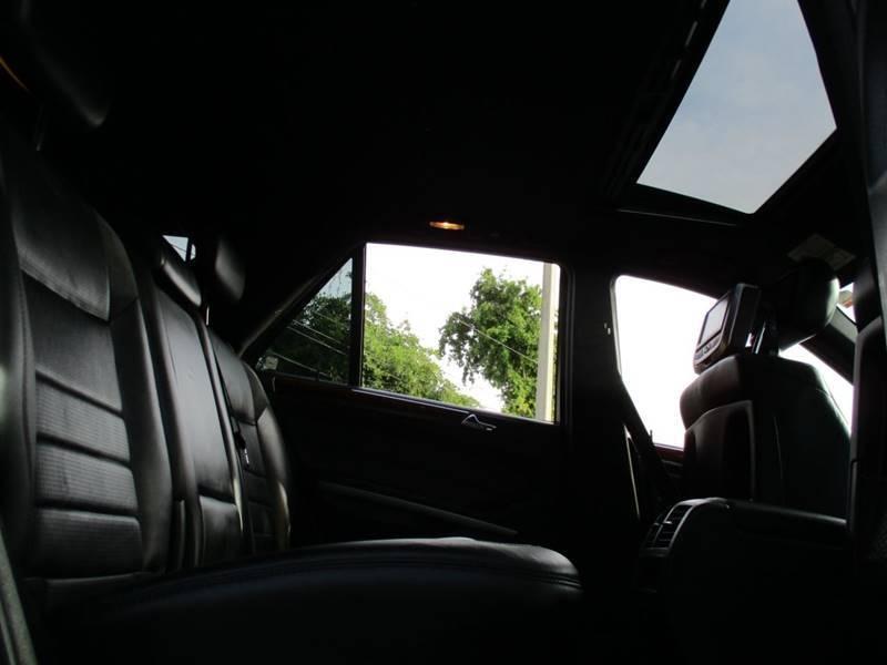 Mercedes-Benz M-Class 2010 price $18,499