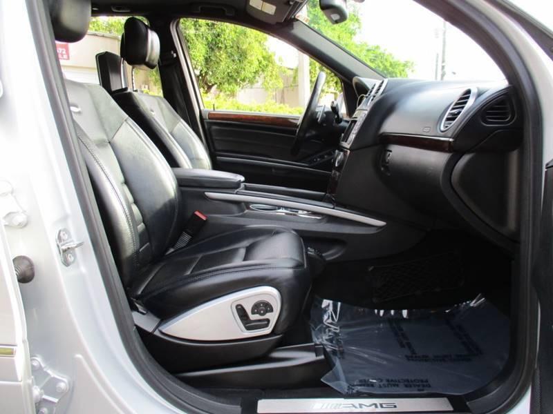 Mercedes-Benz M-Class 2010 price $17,999
