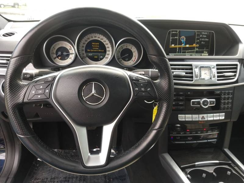 Mercedes-Benz E-Class 2014 price Call for Pricing.