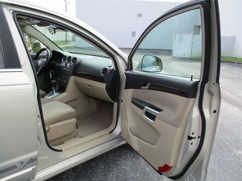 Saturn Vue 2009 price $4,499