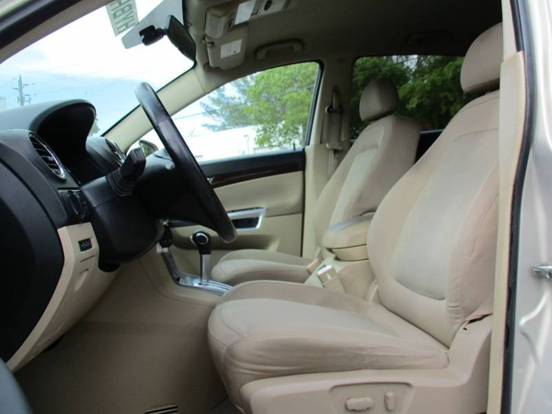 Saturn Vue 2009 price $4,499