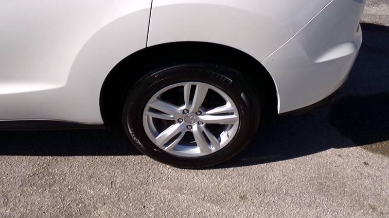 Acura RDX 2013 price $11,499