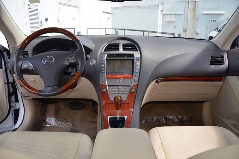 Lexus ES 350 2011 price $9,999
