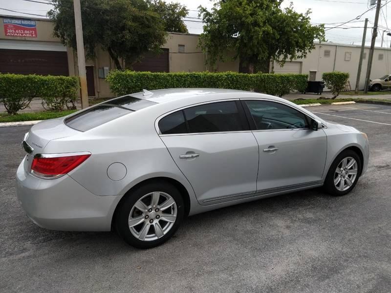 Buick LaCrosse 2013 price $6,999