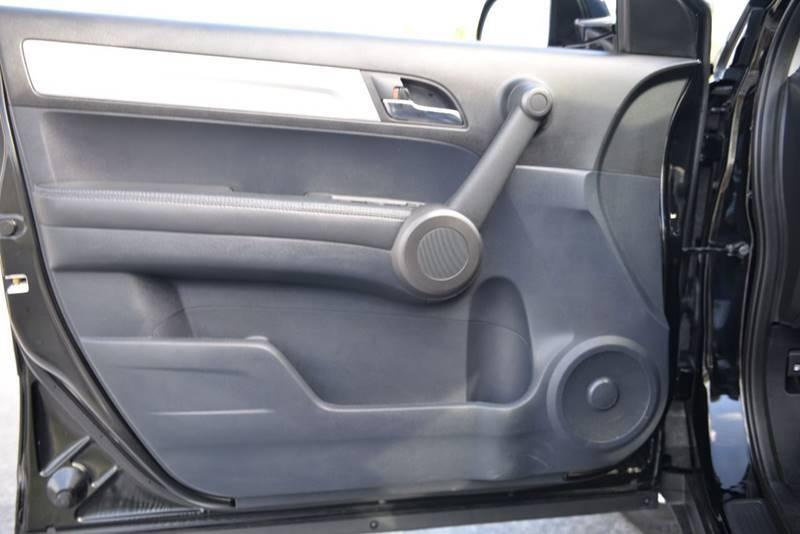 Honda CR-V 2011 price $9,799