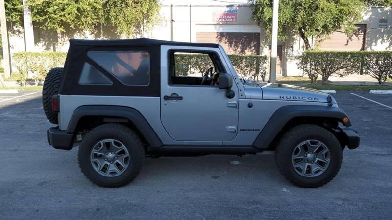 Jeep Wrangler 2013 price $18,999